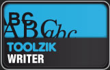 ToolZik Writer